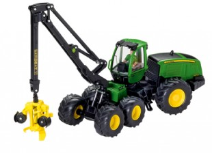 MODEL JOHN DEERE HARVESTR 1470E